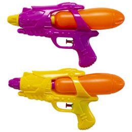 60 of Water Pistol Plastic Assorted Colors Pp $2.99
