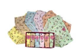 48 of Ladies' Cotton Panty