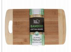 24 of Bamboo Cutting Board