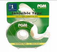 96 of Invisible Clear Tape