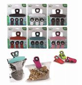 48 of Ideal Home Bag Clip Set With Magnet 4 Pack