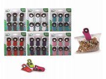 48 of Ideal Home Bag Clip Set With Magnet 6 Pack