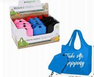 48 of Ecogoal Reusable Foldable Shopping Bag