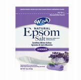 72 of Wish Epsom Salt 16oz.bag Lavender
