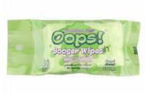 96 of Oops Booger Wipes