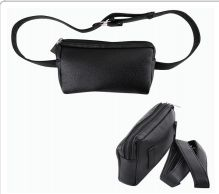 48 of Cc Fanny Pack Leather Black Rectangle