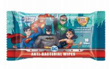 48 of Dc Justice League Ab Wipes 10 Count 3 Pack