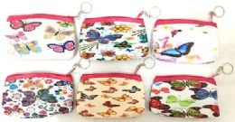 48 of Butterfly Coin Purse