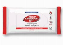 32 of Lifebuoy Ab Wet Wipes 48 Count