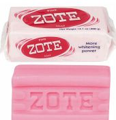 50 of Zote Laundry Bar Soap 14.1oz Pink