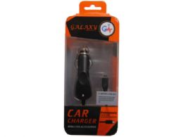 60 of galaxy wireless black micro usb car charger