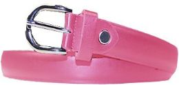 36 of Kids Fashion Pink Belt