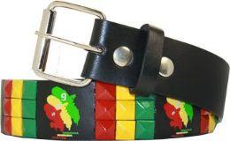 60 of Studded Belt