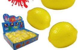 432 of Toy Splat Ball Lemon