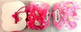 96 of Kitty Hair Band with Lace