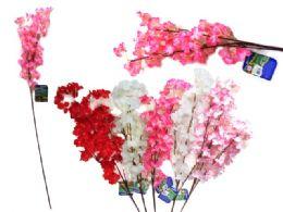 96 of Cherry Blossom Flower Bouquet