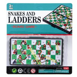 48 of Snakes and Ladders Game