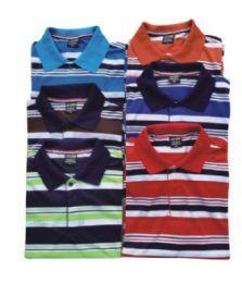 48 of Mens Polo Shirt