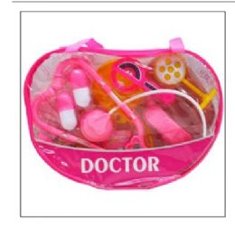 12 of 12PC DOCTOR PLAY SET