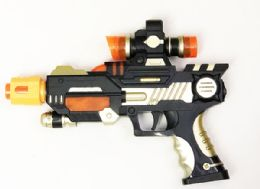 48 of Toy Machine Gun With Lights And Sounds