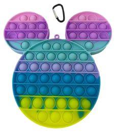 12 of Macaron Mickey Push Pop