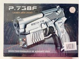 24 of Air Soft Gun P.738F