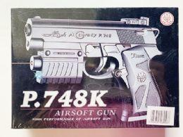 24 of Air Soft Gun