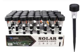 40 of Solar Pathway Light