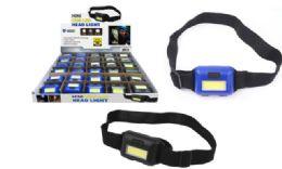 30 of Mini Cob LED Head Lamp