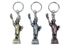 72 of Statue Of Liberty Keychain