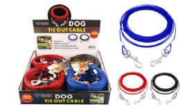 12 of Dog Tie Out Cable