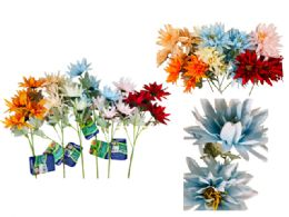 96 of Dahlia Flower Bouquet