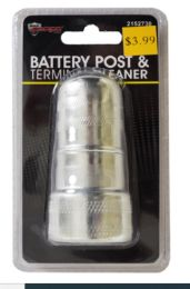 36 of Battery Post And Terminal Cleaner