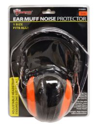 12 of Hearing Protection Ear Muffs