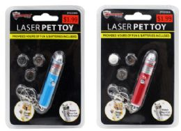 48 of Laser Pet Toy With Batteries
