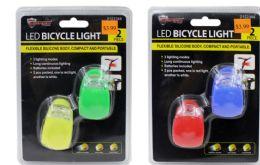 36 of Led Bike Light 2 Piece