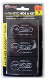 48 of Magnetic Key Holder 3 Piece