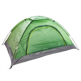 10 of Tent 4 Person - Green