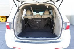 8 of Pet Cargo Trunk Cover