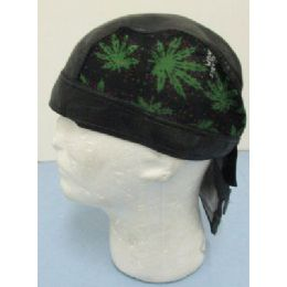 72 of LeatheR-Like Skull CaP-Marijuana