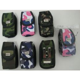 96 of Camo Cell Phone CasE-Velcro