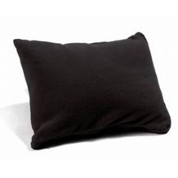 48 of Polar Fleece Pillow Sack - Black