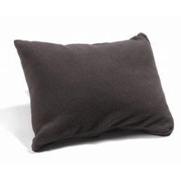 48 of Polar Fleece Pillow Sack - Charcoal