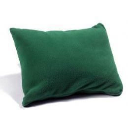 48 of Polar Fleece Pillow Sack - Forest Green