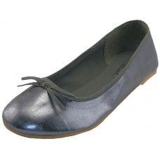 18 of Women's Ballet Flats Gray