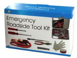 3 of Travel Roadside Tool Kit