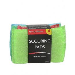 72 of Scouring Pad Set