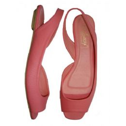 18 of Ladies' Open Toe Sandal Size: 5-10