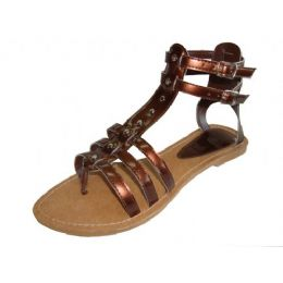 18 of Lady Gladiator Sandal
