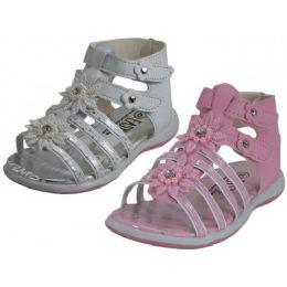 24 of Girl's Sandal